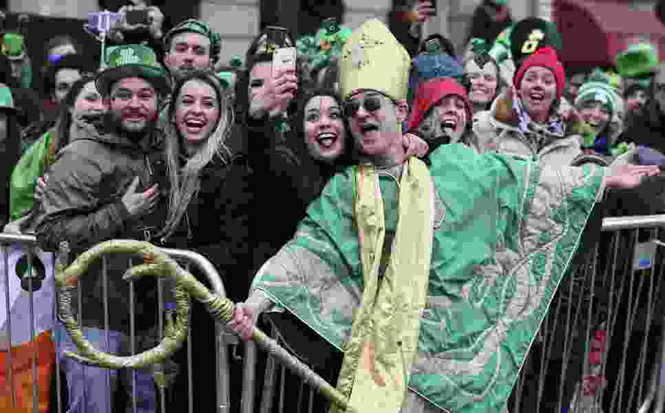 Commentary: The truth about St. Patrick's Day