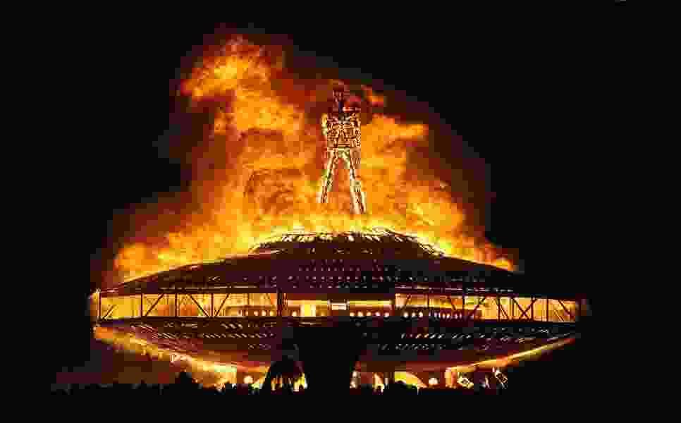 Burning Man opening year-round office in Reno