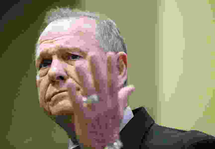 Commentary: Politicians like Roy Moore who invoke God's name should be careful