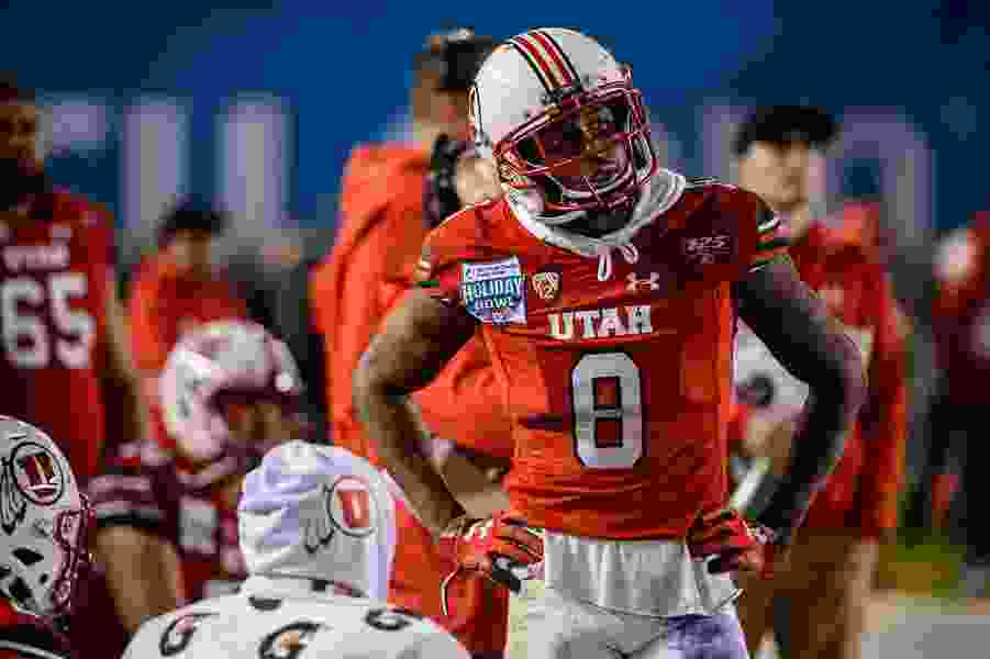Utah's football team once had a huge 2019 senior class. Now, not so much. What happened?
