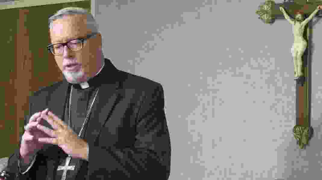 Report alleges sex abuse by 40 Vermont priests since 1950
