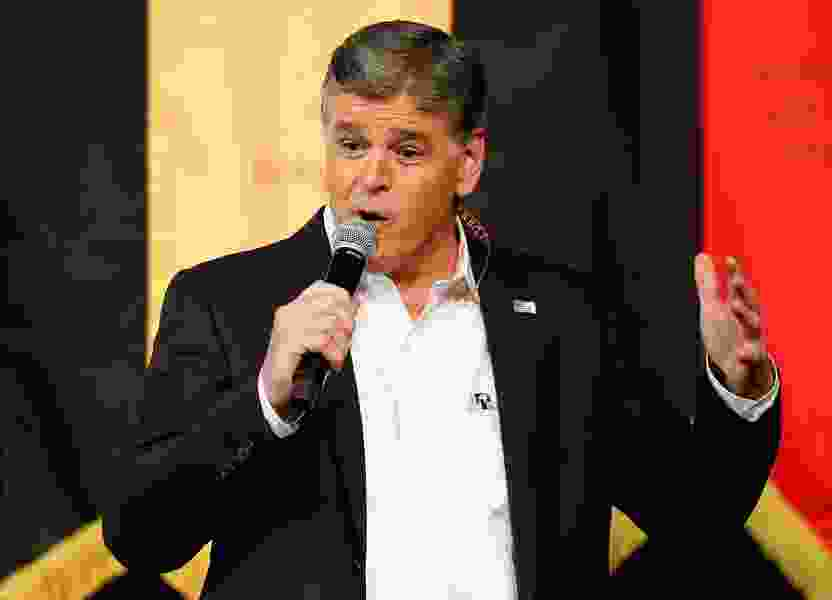 Trump lawyer Michael Cohen did legal work for Fox News commentator Sean Hannity