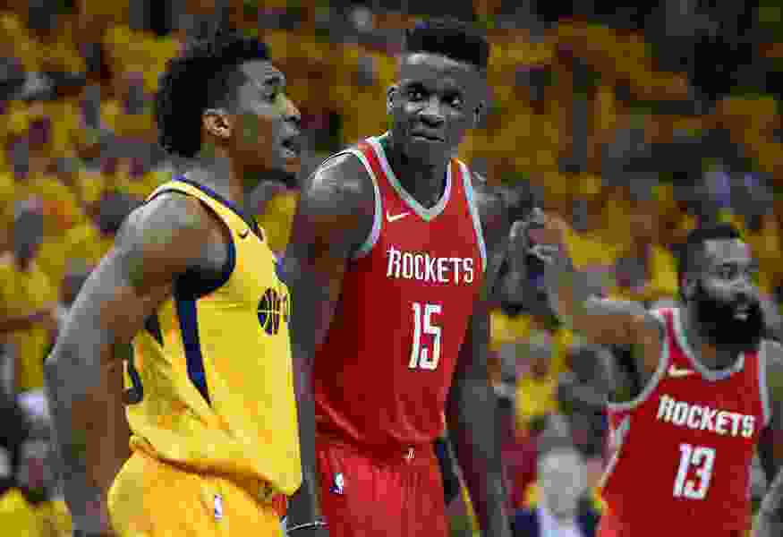 Warriors & Rockets Advance To Mouthwatering Conference Finals Matchup