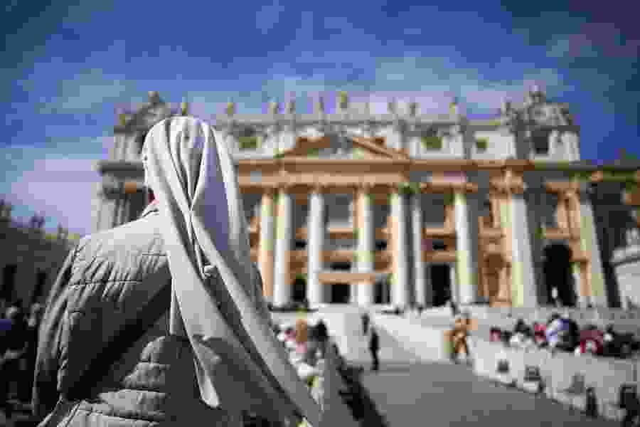 Vatican investigates after nuns report sex abuse by priests