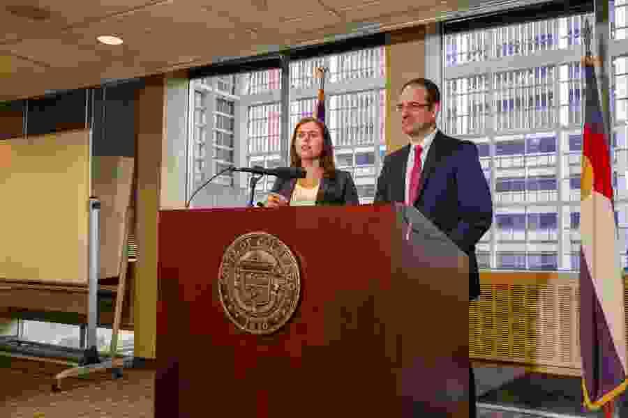 Colorado appeals ruling on presidential electors