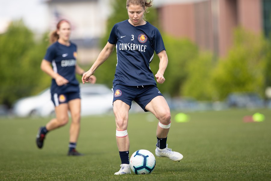 Utah Royals FC getting healthy at just the right time