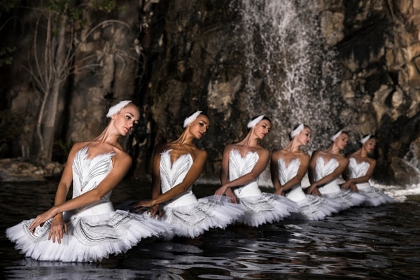 (Courtesy Ballet West   Beau Pearson) Ballet West will open its 2018-19 season with