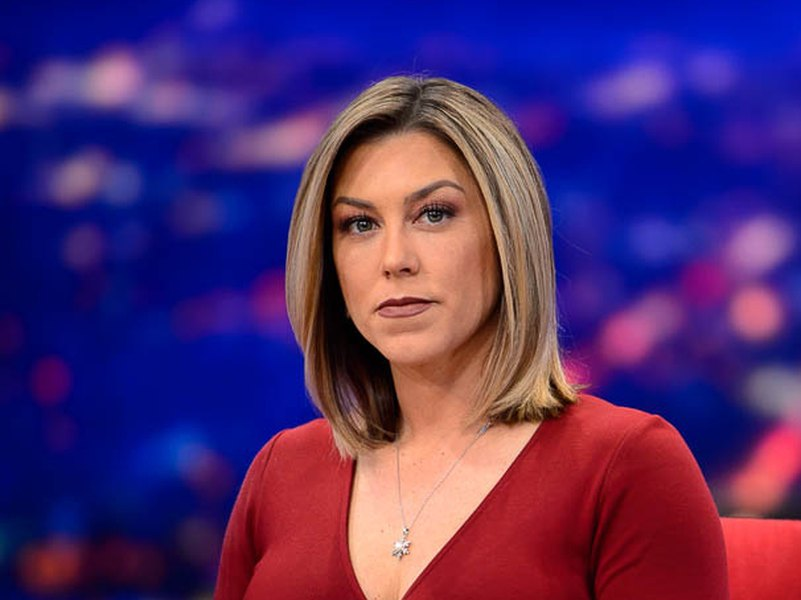 Kim Fischer leaves anchor desk at KTVX Ch  4 after seven