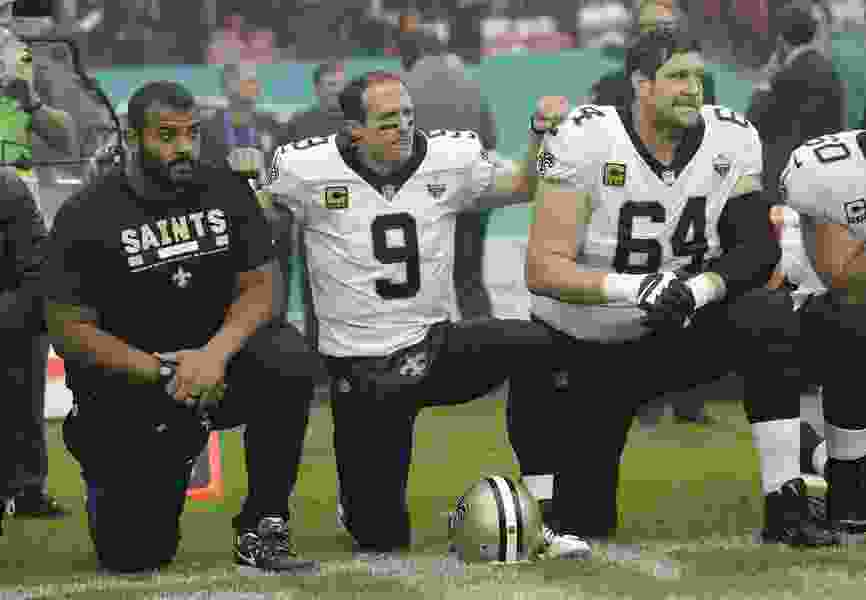 Rich Lowry: How the NFL lost to Trump