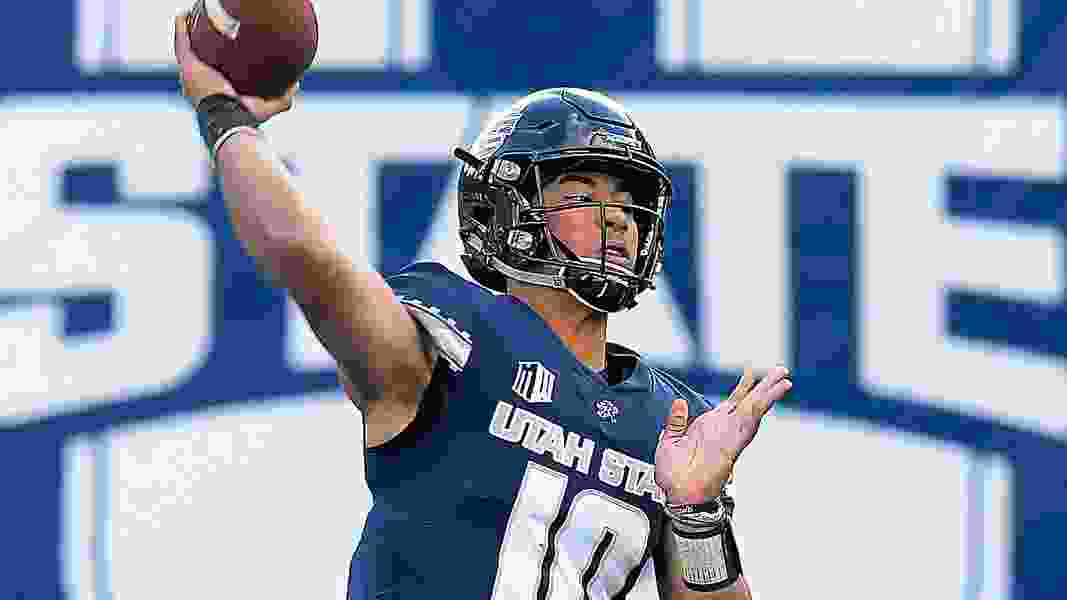 Utah State's Mountain West opener at San Diego State will be a good gauge of where Aggies are at