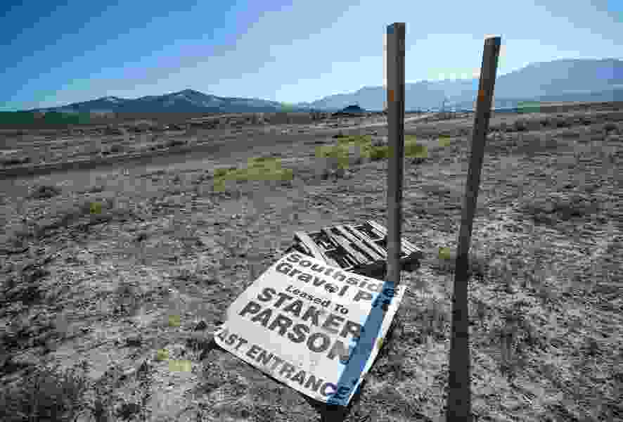 Tooele County residents win court fight to block gravel pit