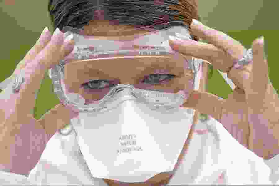 Amanda Poulson: Health care workers are facing a new reality during coronavirus outbreak