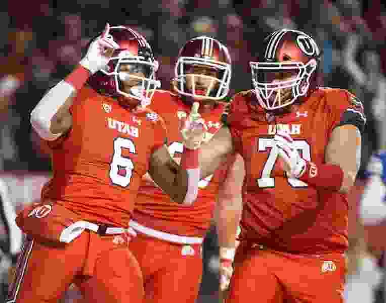 Utes release their 2019 football schedule; they'll miss Oregon, Stanford in Pac-12 rotation