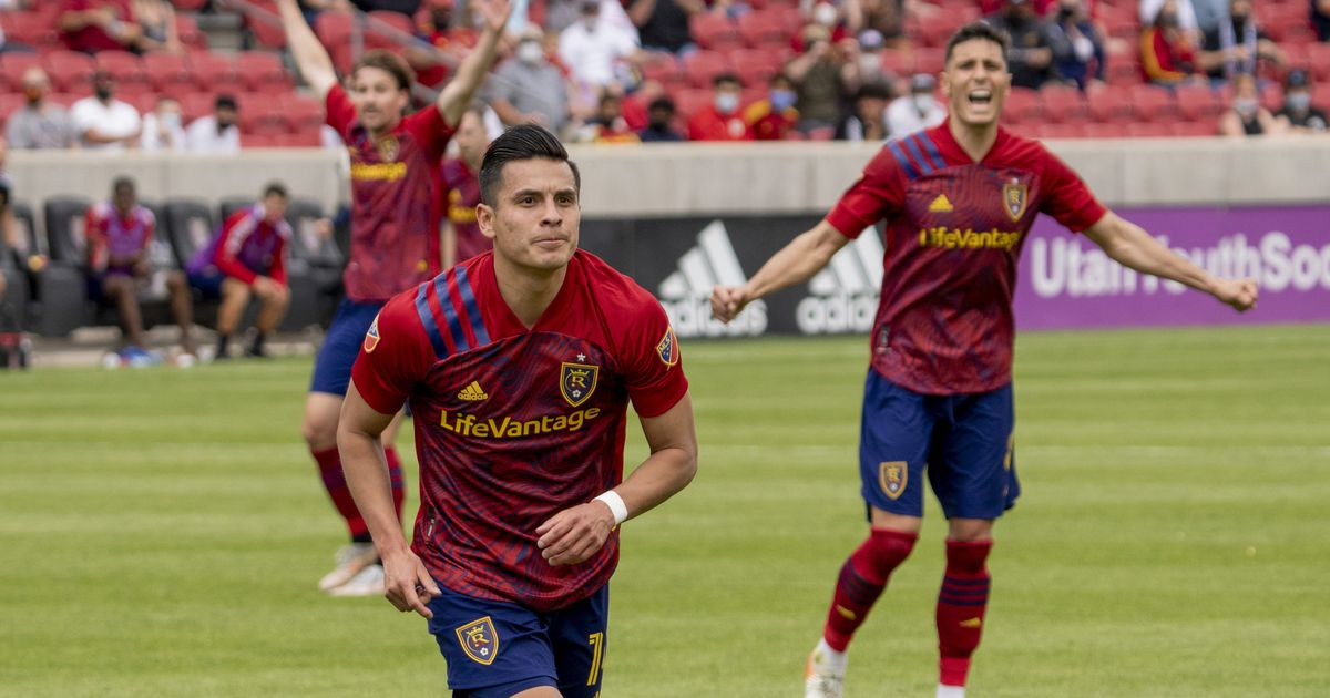 RSL is off to a 2-0 start. Should fans get excited, or is it still too early?