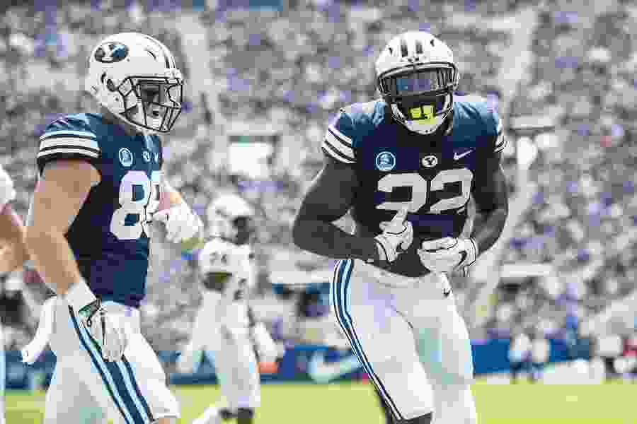 BYU would like to avoid running-back-by-committee this season, but is there a go-to back on this team?
