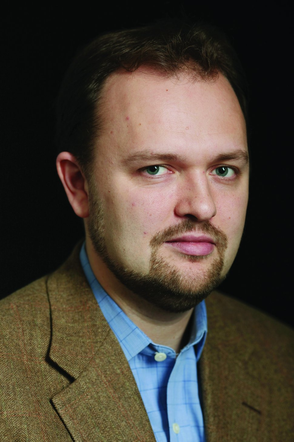 (Josh Haner | The New York Times) Ross Douthat