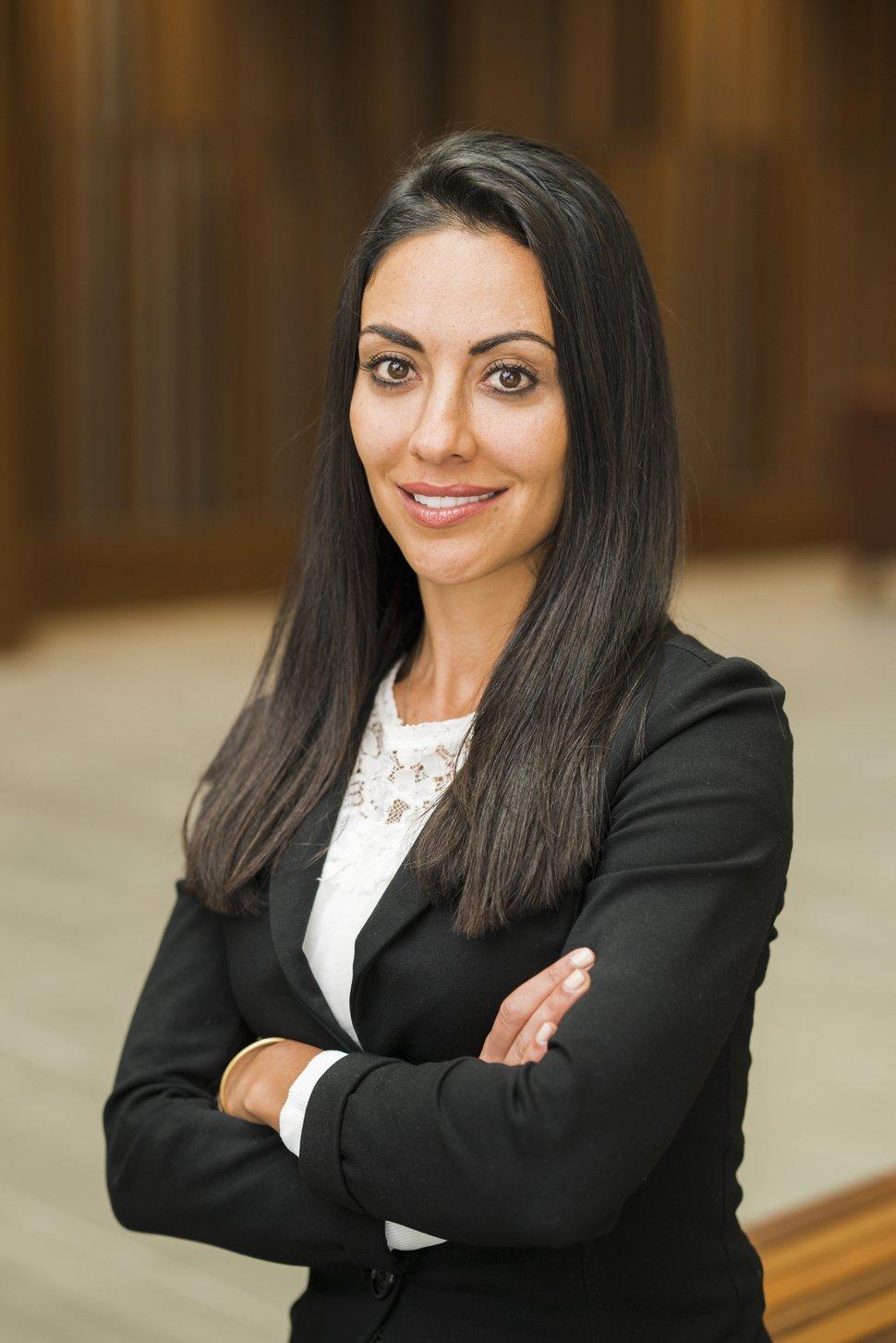 Shima Baradaran Baughman | The University of Utah