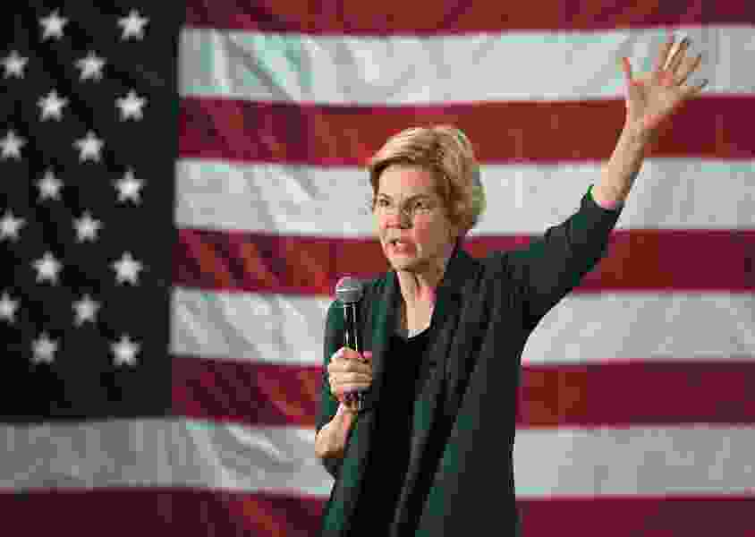 Rich Lowry: Why Elizabeth Warren is wrong about the Electoral College