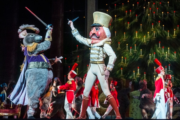 (Chris Detrick | Tribune file photo) Ballet West rehearses