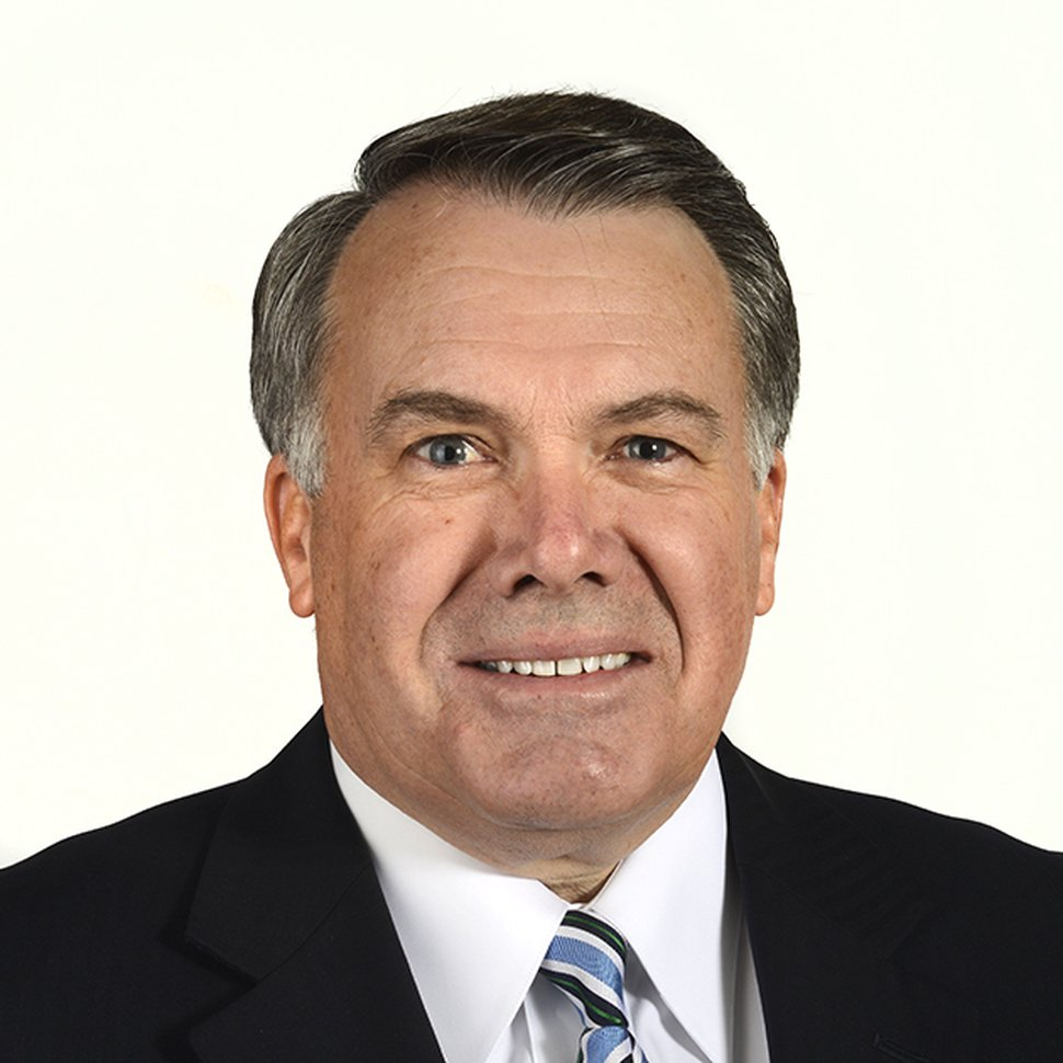(Photo courtesy of The Church of Jesus Christ of Latter-day Saints) Marty Stephens, a lobbyist and director of community and government relations for The Church of Jesus Christ of Latter-day Saints.