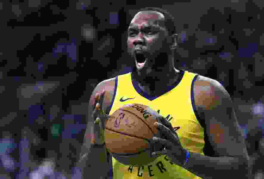 Former Jazzman Al Jefferson says he's retired from NBA, joins Big 3 league