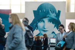 (Francisco Kjolseth     The Salt Lake Tribune)  The RootsTech Conference attracts thousands to the Salt Palace Convention Center on Wednesday, Feb. 28, 2018, for the four-day event where the use of DNA technology has grown in popularity for people to gain greater insight into their family trees.