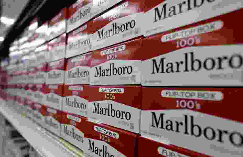 Lehi becomes first Utah city to raise legal tobacco age to 21. It may not be the last.