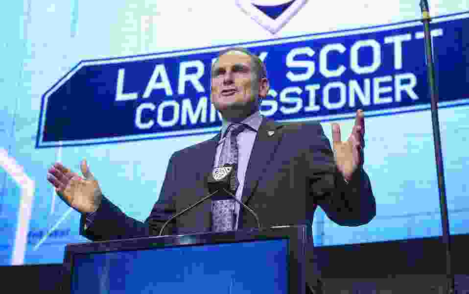 Monson: Arrogance is a bad look on Pac-12 commissioner Larry Scott, as he mismanages a league that is falling short