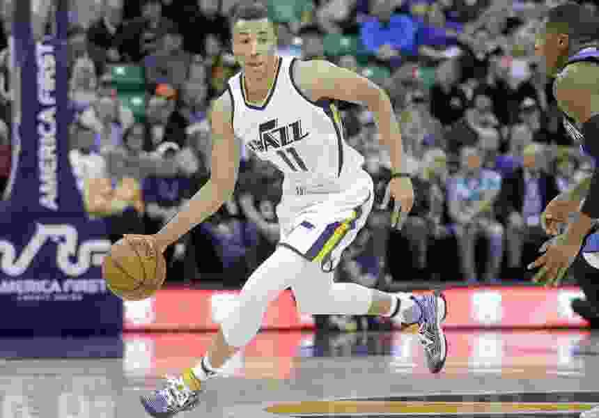 Kragthorpe: Dante Exum's injury is painful on multiple levels — for him and Jazz