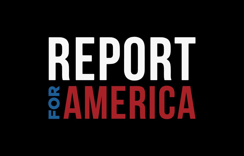 The Tribune is among the winners of a Report for America grant