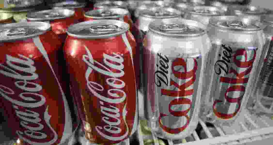 BYU + Coke=tons of jokes