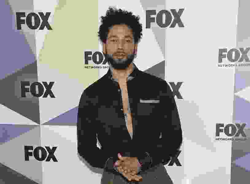Police: No footage yet showing 'Empire' actor being attacked