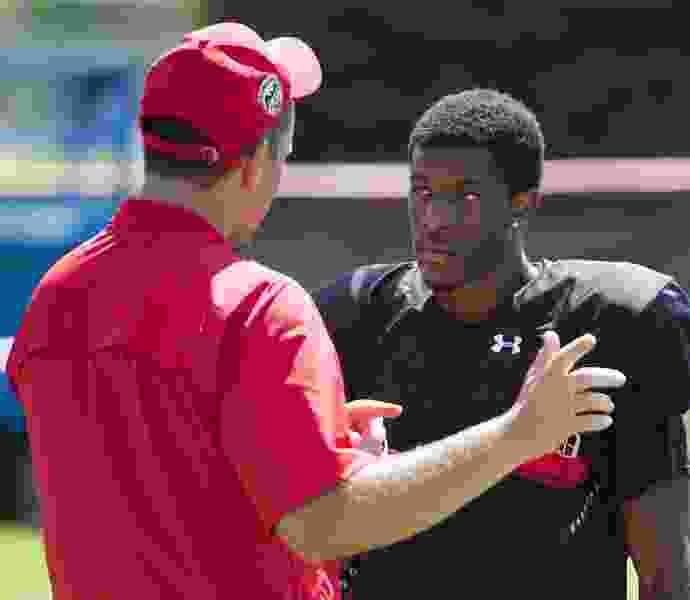 Utah football: Safety Josh Nurse one of big camp surprises, despite not playing last season