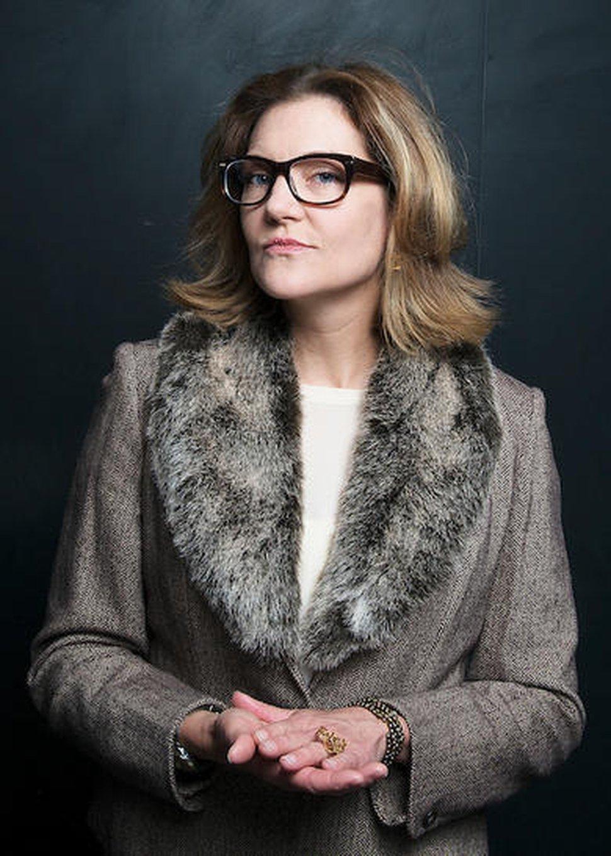 Kathleen Vohs | The University of Minnesota