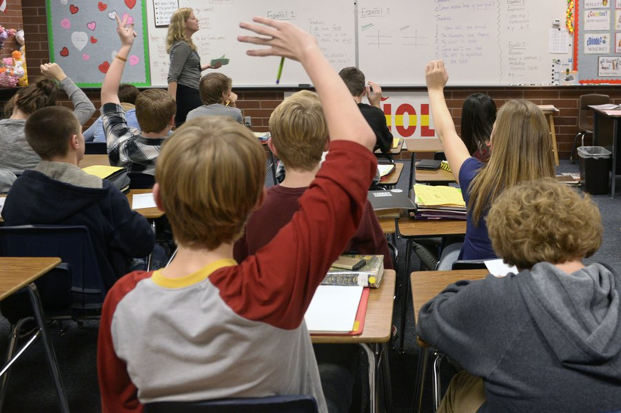Letter: Utah Board of Education needs to get organized with standardized testing