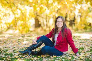 (Courtesy)  Utah novelist Mette Ivie Harrison.