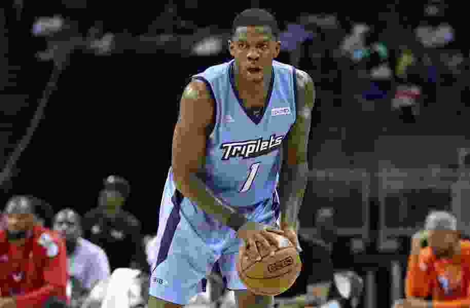 'I'm not at peace with how my career ended,' former Jazzman Joe Johnson says ahead of BIG3 league's visit to Salt Lake City