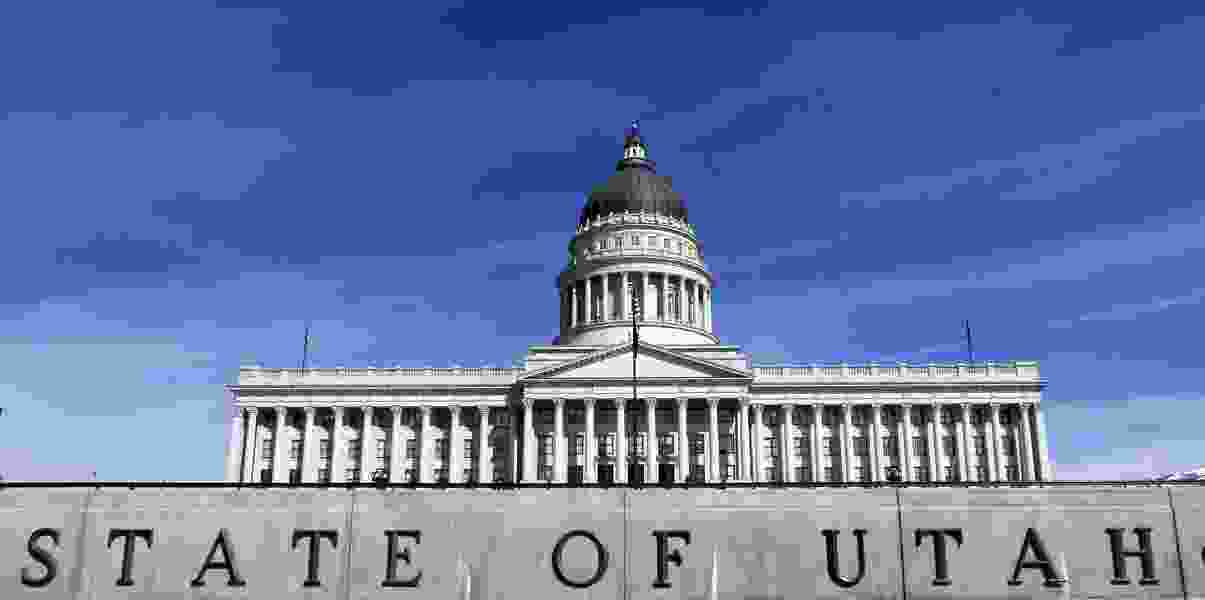 Utah ends the fiscal year with a $265 million surplus