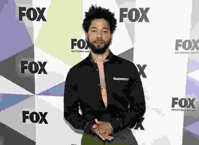 Chicago police seek follow-up interview with Jussie Smollett after they questioned and released two brothers about a reported attack on the 'Empire' actor