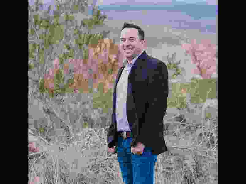 Greg Hughes' new running mate lashed out at Utah Governor's Office over COVID-19