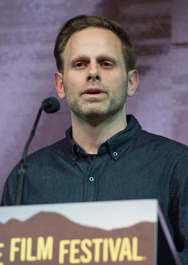 Rick Egan   The Salt Lake Tribune Director Matt Ruskin receives the Audience Award: U.S. Dramatic, for his film ÒCrown Heights,Ó at the 2017 Sundance Film FestivalÕs Awards Ceremony, Saturday, January 28, 2017.