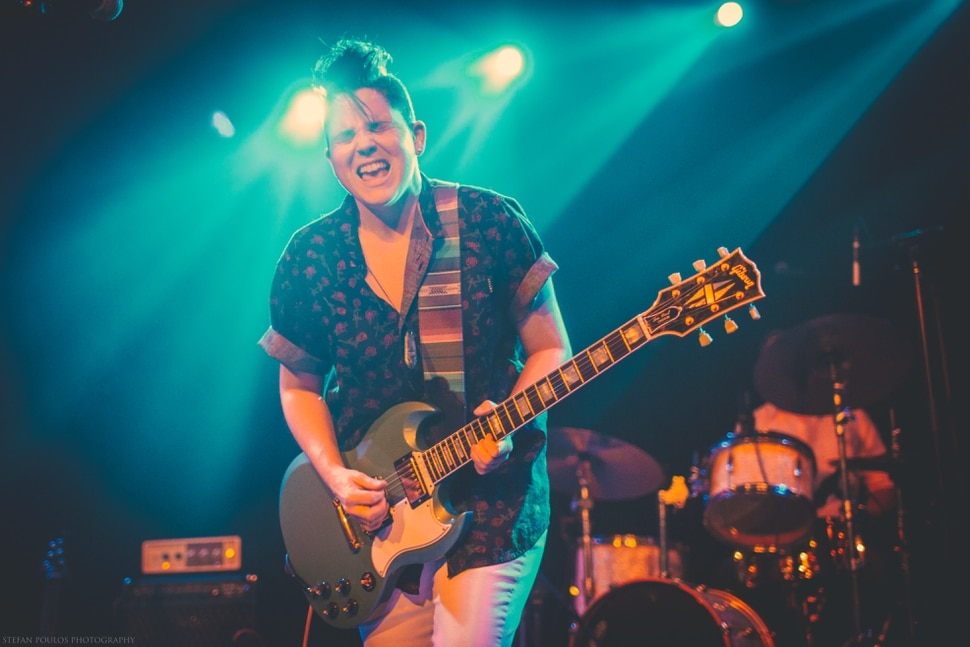 (Stefan Poulos | courtesy of The Gateway) Utah musician Talia Keys will be one of the featured acts at the Queens of Music Festival, set for Saturday, March 7, 2020, at The Gateway in downtown Salt Lake City.