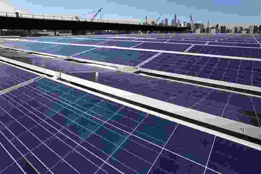 2 Western senators want to repeal Trump's solar tariffs