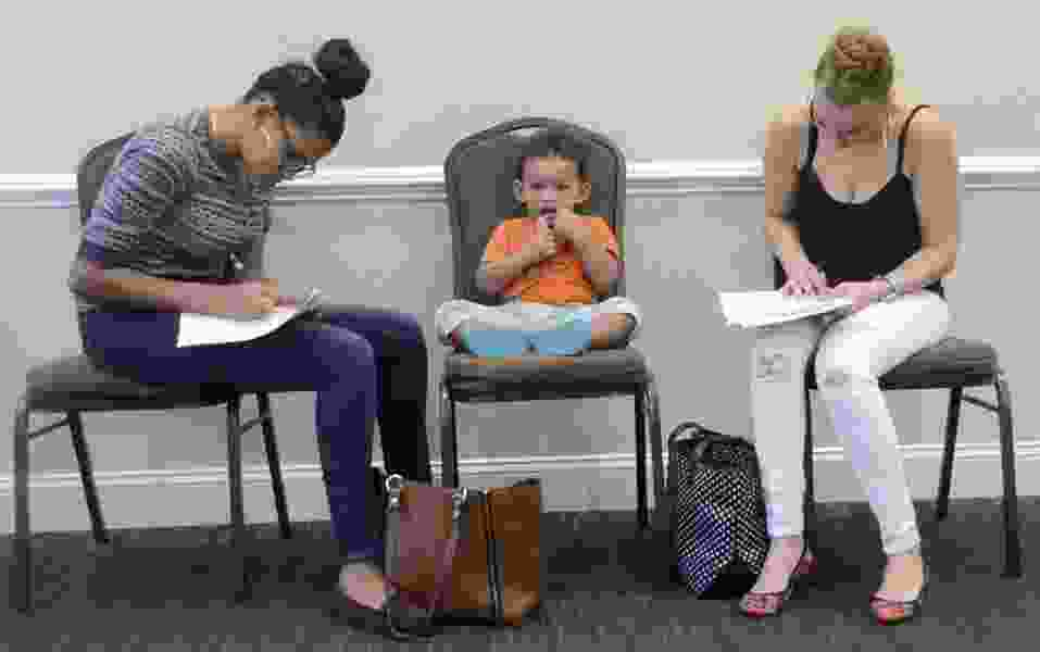 Petula Dvorak: Why so many American women are deciding not to have kids