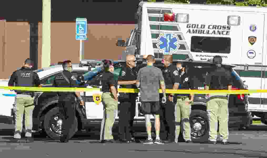 Man killed by federal task force — the 17th shot by officers in Utah this year — is identified