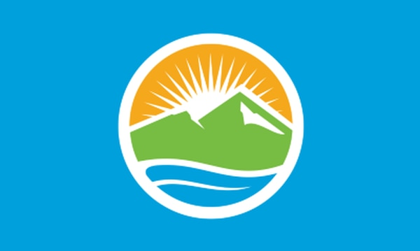 Provo flag after 2015.