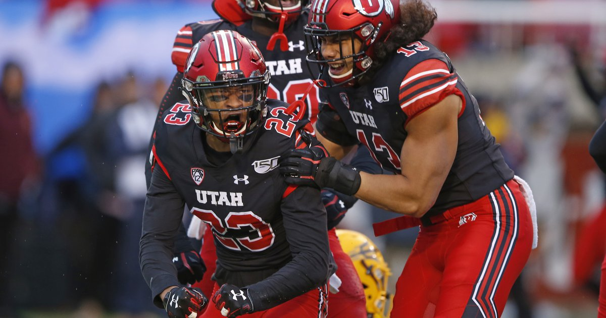Gordon Monson: Perfect or imperfect, Utahs Utes should be smelling roses. But they know should has nothing to do with it.