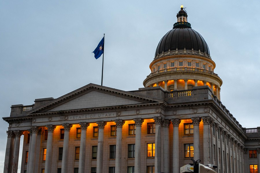 Salt Lake City teachers planning Feb. 28 walkout to march to Utah State Capitol