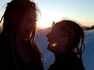(Bridget Calvert) Kylen Schulte and Crystal Turner fell in love after bonding over their passion for the outdoors. Just four months after their marriage, their bodies were found in the South Mesa area of the La Sal Mountains near Moab.