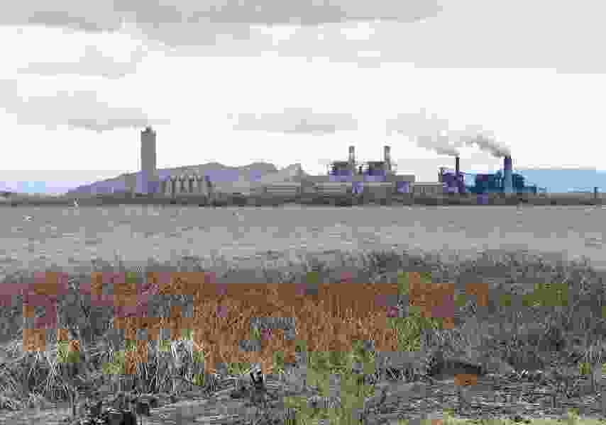 Environmentalists say regulatory delays at New Mexico power plant put the public's health at risk